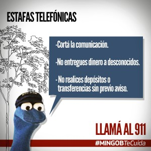 Consejos para identificar las estafas telefónicas