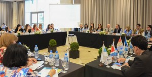 Se reunió en San Juan el Consejo Federal Contra la Trata