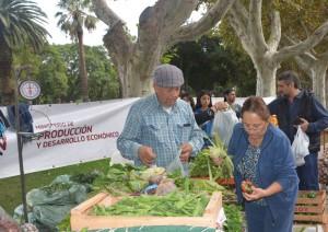 Se viene una nueva edición de la feria elegida por las familias sanjuaninas