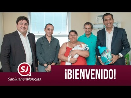 ¡Bienvenido! | #SanJuanEnNoticias