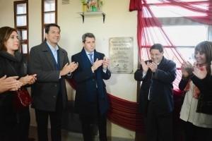 Imponen el nombre India Mariana a una escuela de educación especial