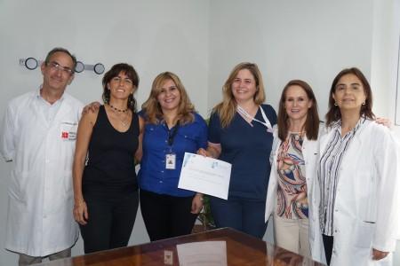 Exitosa tarea en prevención y detección de enfermedades renales