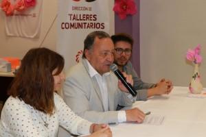 Se viene la cuarta Edición de la Feria por el Día de Talleres Comunitarios