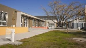 La ENI Estrella de los Andes comienza a brillar con su nuevo edificio