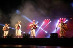 Calingasta celebrará la Fiesta Provincial del Ajo a puro folklore
