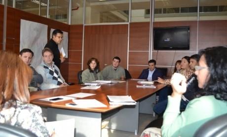El Consejo de Arbolado Público comenzó a trabajar en poda