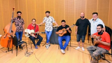"""""""Fraterno Sentir"""", la tonada sanjuanina de Labriegos que sonará en la FNS2020"""