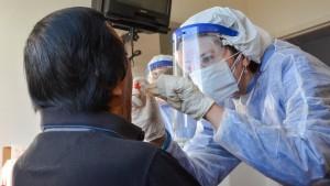 Veintinueve personas que tuvieron contacto con la cuarta paciente de COVID-19 ya están aisladas y controladas