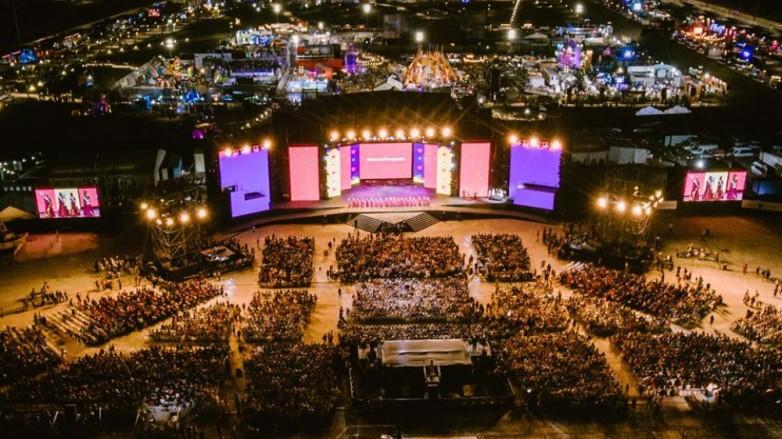 FNS 2019: El Calor de lo Nuestro hizo brillar a San Juan