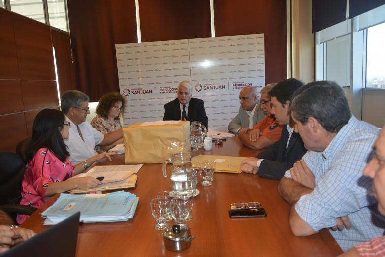 Tres empresas presentaron su oferta para la explotación comercial de la Planta de Faena