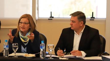 Hacienda convocó a los municipios para desarrollar la segunda reunión de la Comisión Fiscal de Provincia