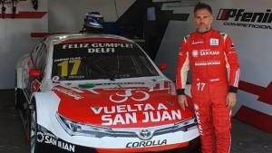La Vuelta a San Juan 2020 comienza a promocionarse en el automovilismo nacional