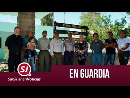 En guardia | #SanJuanEnNoticias