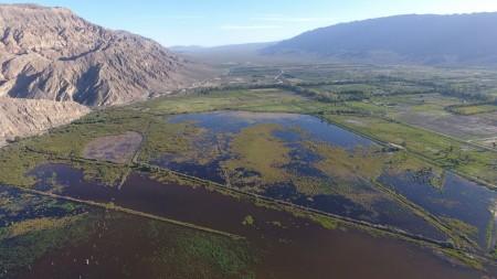 Ambiente realizará una Jornada sobre vulnerabilidad del agua subterránea