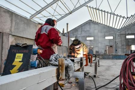 San Juan tendrá un Centro de Capacitación Integral para la Industria de la Construcción