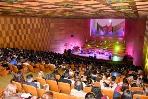 Conciertos populares, las propuestas del Auditorio para este finde