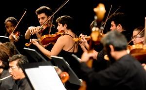 El Teatro del Bicentenario y la Universidad de Indiana en busca de talentos