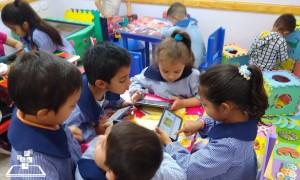 San Juan garantiza la Educación Digital en todos los niveles y modalidades educativas