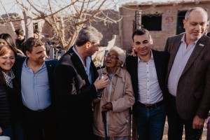 Nuevas viviendas y mejor calidad de vida para 52 familias