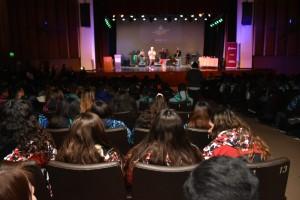 Comenzó el concurso de seguridad vial con más de 400 estudiantes