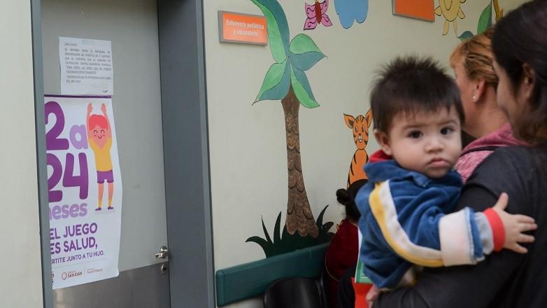 Coronavirus: Salud Pública informa cómo serán los controles de embarazadas y niños