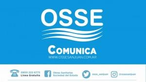 OSSE lanzó un Plan de Regularización de Deudas