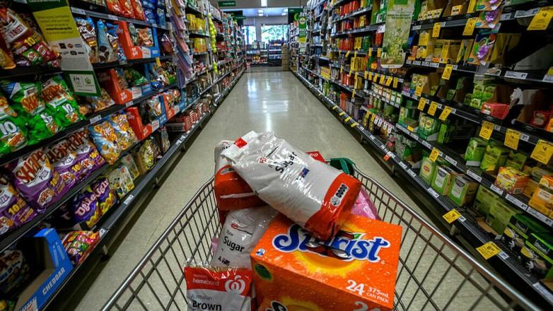 Acuerdo de precios de alimentos y productos de higiene