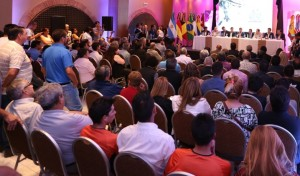 Presentación Oficial de la Vuelta Ciclista a San Juan 2018