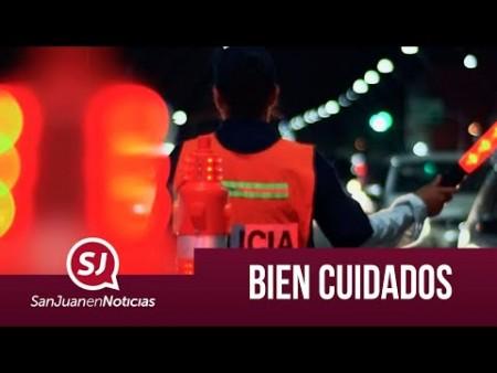 Bien cuidados | #SanJuanEnNoticias