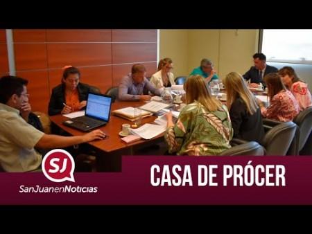 Casa de prócer | #SanJuanEnNoticias