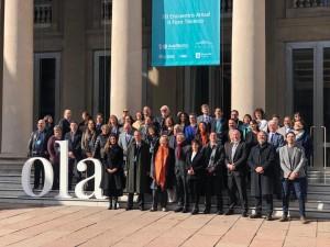El Teatro del Bicentenario marca presencia a nivel internacional