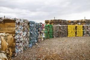 Se viene la quinta venta de materiales recuperados de los residuos