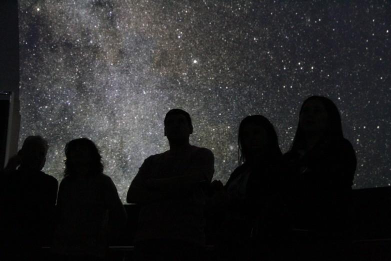 Jornada de cine debate en el Centro Ambiental Anchipurac