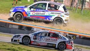 Los pilotos sanjuaninos que sueñan con el título a nivel nacional