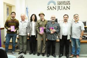 San Juan se teñirá de poesía durante cuatro días