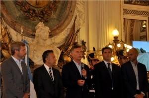 Anuncian la autovía San Juan – Mendoza
