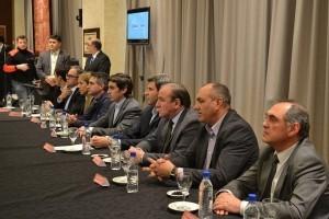 Lanzamiento semana de la Seguridad Vial y conformación del Consejo Provincial