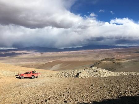 San Juan ingresará al 2020 con nuevos proyectos mineros