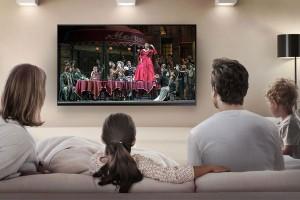 """""""My Opera Player"""" del Teatro Real, ahora con acceso gratuito para ver """"La Flauta Mágica"""" del TB"""