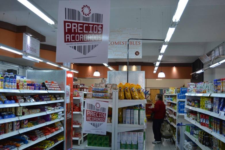 Los Precios Acordados ya se encuentran en los supermercados de San Juan