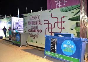 San Juan muestra su futuro ambiental en la Fiesta del Sol