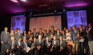 Premiaron a los mejores vinos del 2017