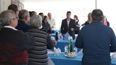 El Boletin Oficial cumplió aniversario