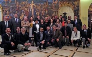 El Teatro del Bicentenario, presente en el Encuentro de Ópera Latinoamericana