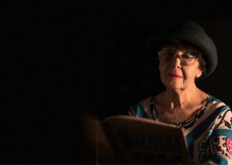 El MPBA presenta un documental de Berta Kleingut de Abner