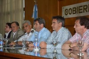 Financiamiento para desarrollo de programas sociales en municipios