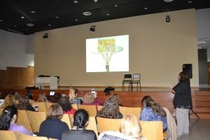 Comenzó el Curso de Guías de Clubes Ambientales y será reiterado en mayo