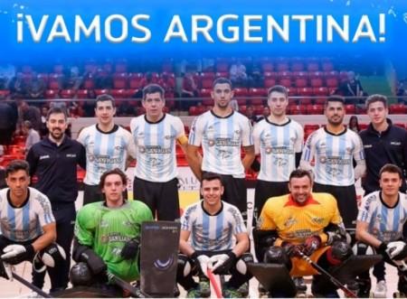 Por un lugar en la final: seguí en vivo Argentina vs Francia desde Barcelona