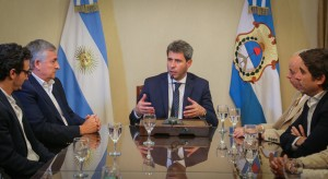 San Juan y Jujuy acordaron cooperar en la producción de cannabis y derivados con fines científicos y medicinales