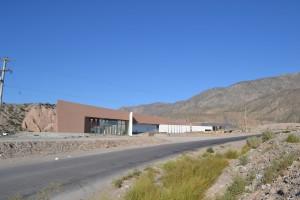 Conocé el Observatorio Ambiental San Juan